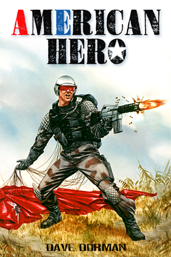 Dave Dorman Art Book:  G.I. Joe: American Hero